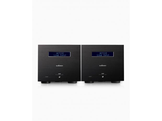 rpaudio audionet amp 2
