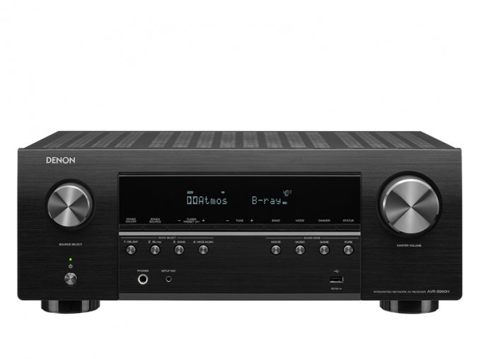 DENON AVR S960H 1