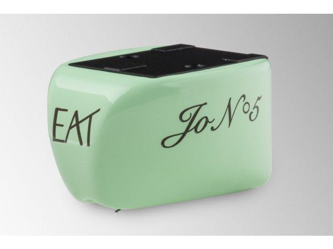 EAT JO No. 5