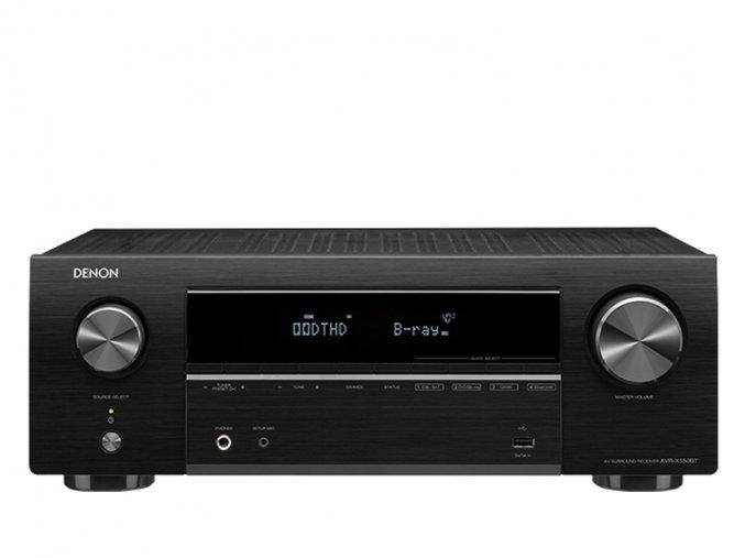 DENON AVR X550