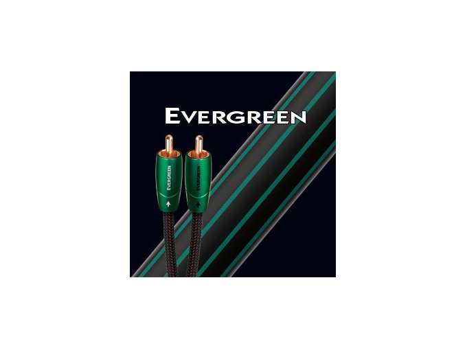 AudioQuest EVERGREEN (RR)