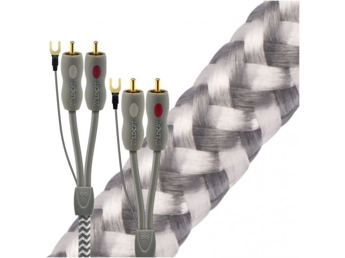 audioquest wildcat tonearm cable