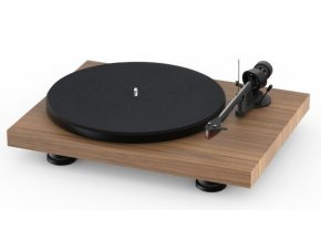 pro ject debut carbon evo 2mred