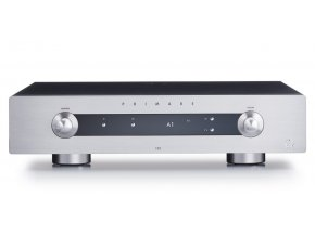 primare i35 prisma modular integrated amplifier and network player front titanium 1200x587
