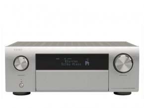 DENON AVR X4500 silver