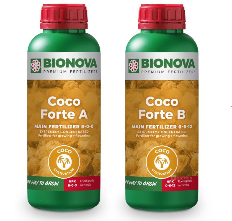 Hnojiva A+B aneb Proč to není v jedné lahvi?