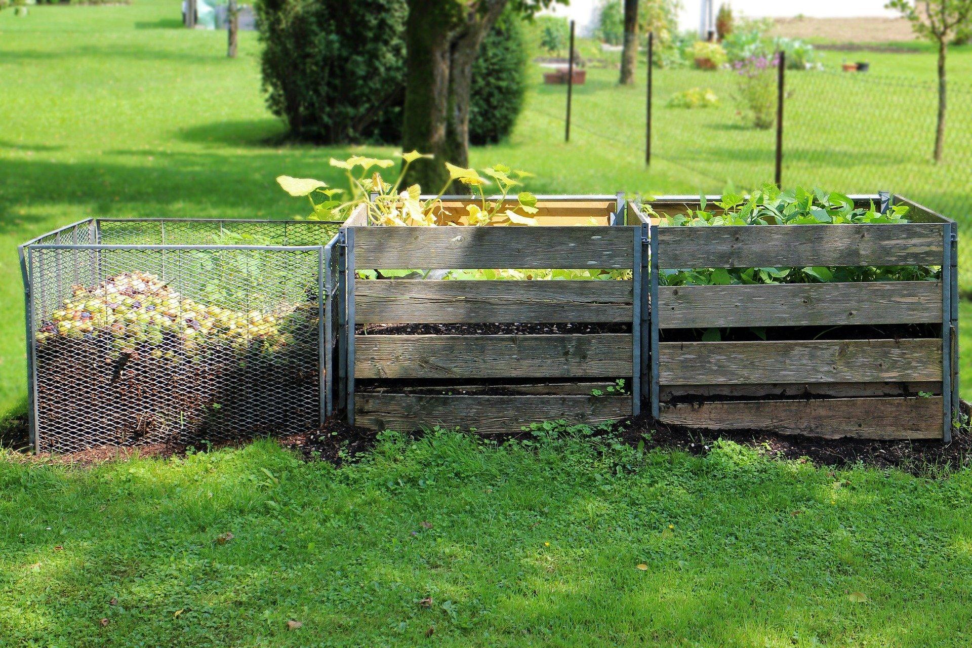 Návod na kompostování