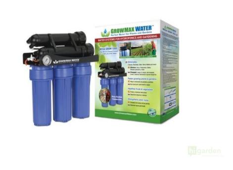 Jakou vodou zaléváte své rostliny?