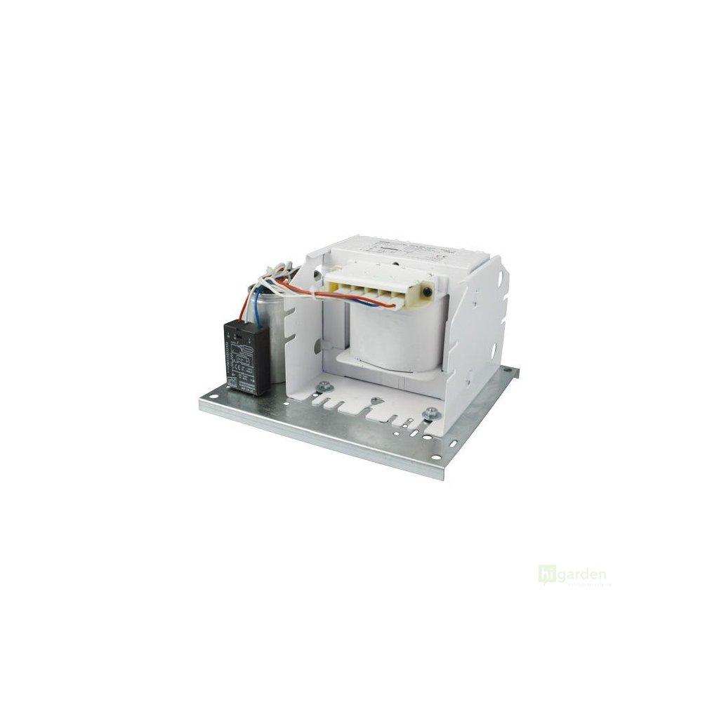 Předřadník GIB 1000W HPS/MH - magnetický Cover
