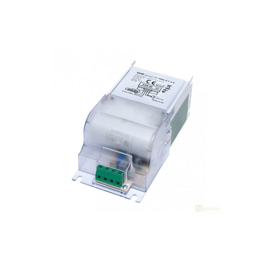 GIB Lighting Pro V T 2.0 250W higarden.cz