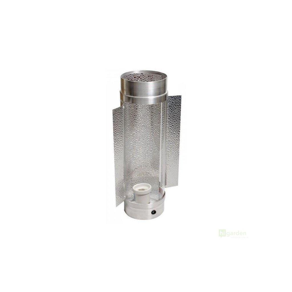 Cooltube speciální stínidlo s odtahem 125mm, 495mm Cover