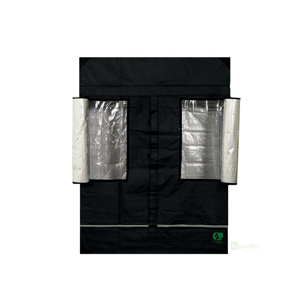 Homebox HomeLab/GrowLab GL80L 150x80x200 Cover