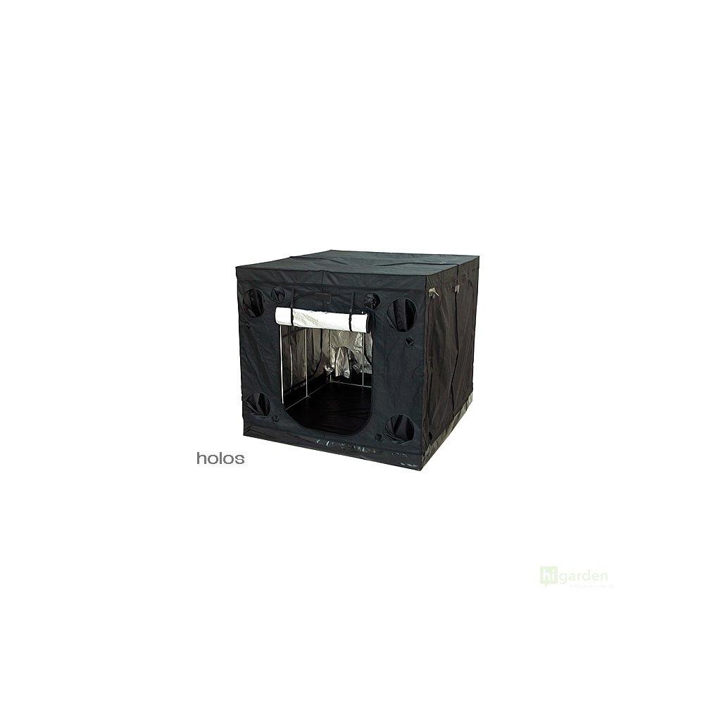 Dark Room Intense 240x300x215cm Cover