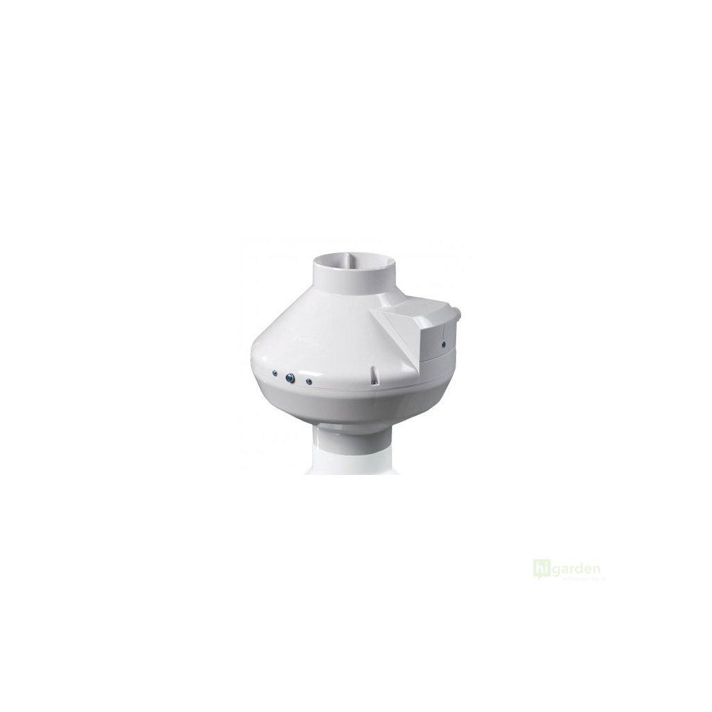 Ventilátor VK 150, 460m3/h Cover