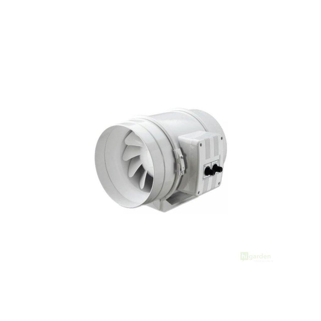 Ventilátor TT 160 U, 520 m3/hod Cover