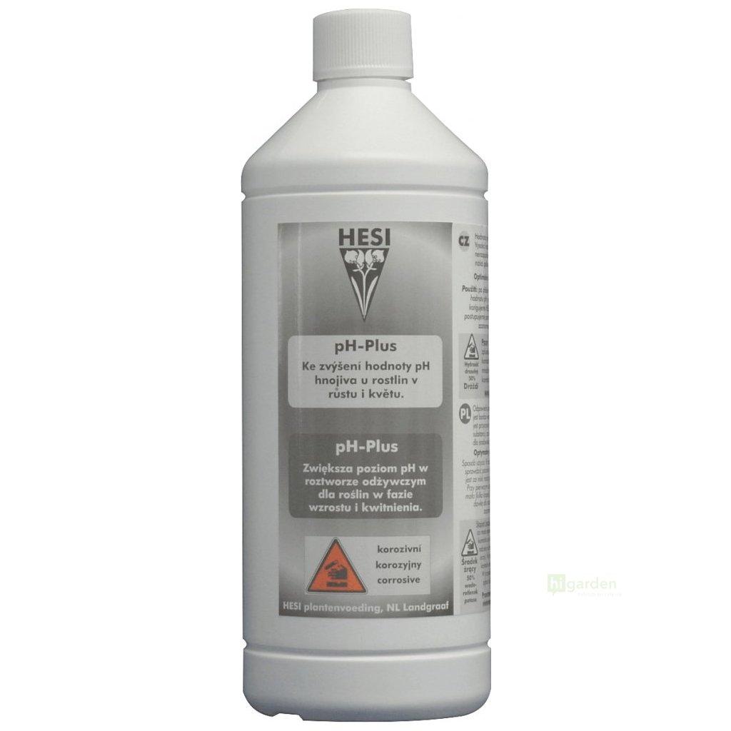 HESI Ph + 1l
