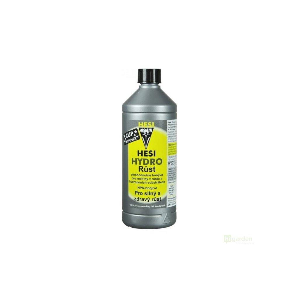 hesi hydro rust hnojivo pro hydroponicke systemy