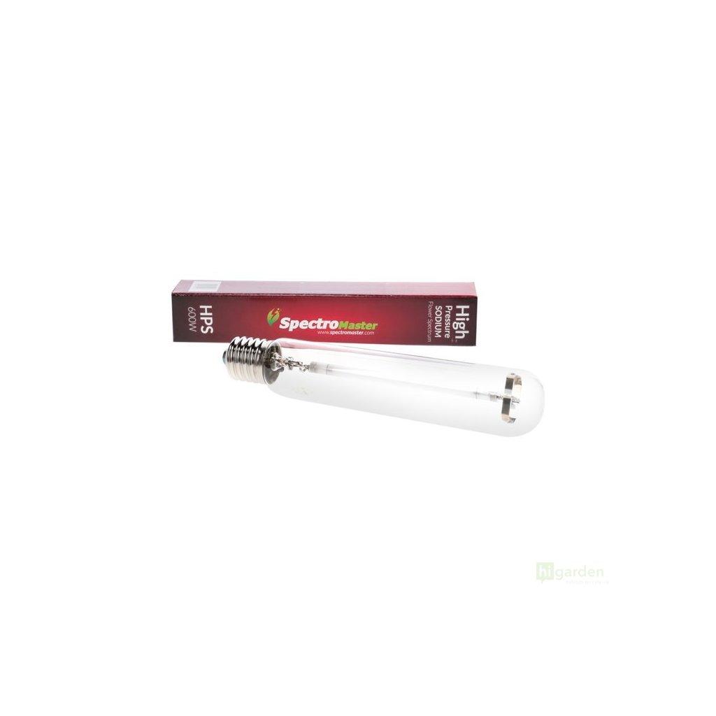 eng pl Spectromaster 600W HPS Lamp 1720 2