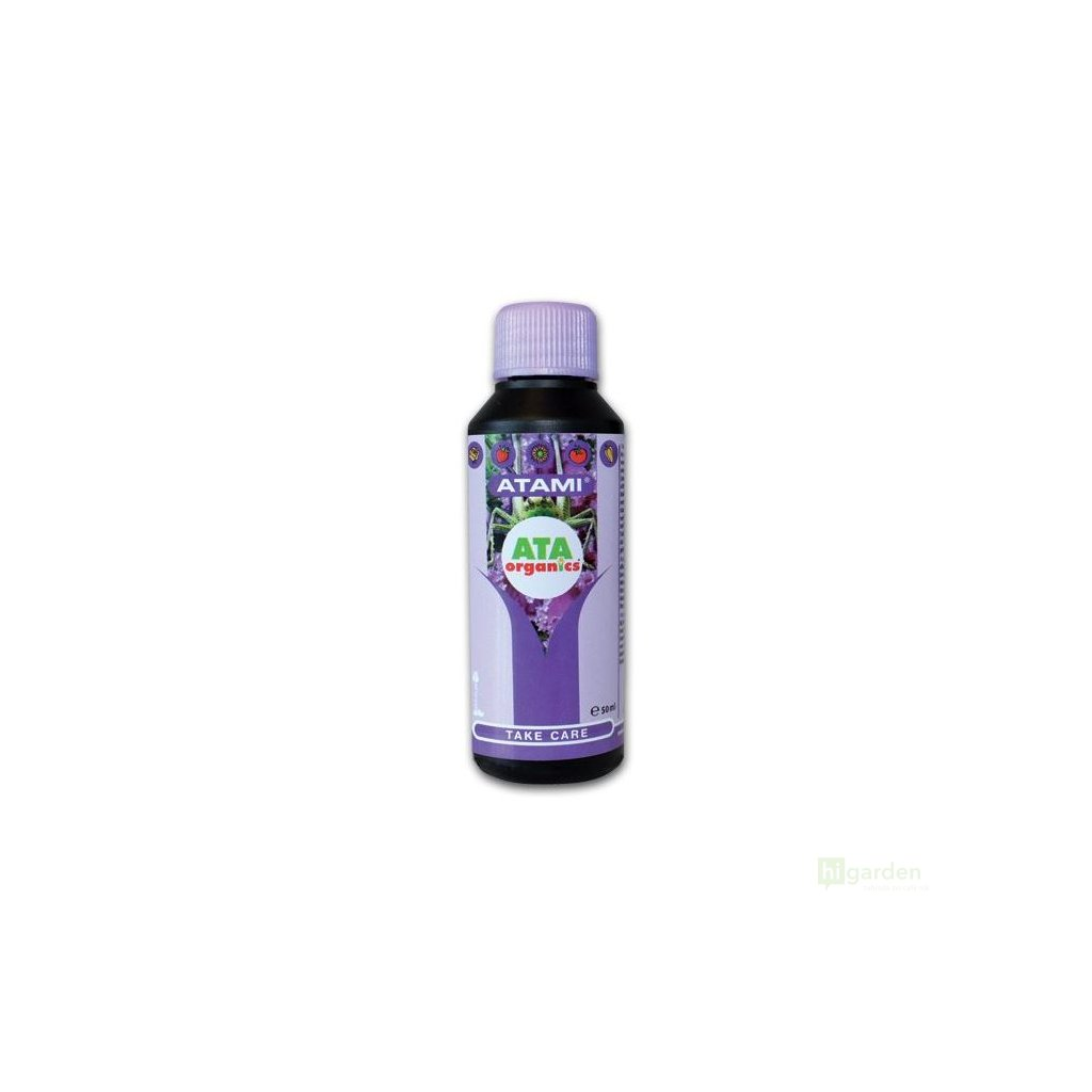 Atami ATA Organics Take Care 50ml
