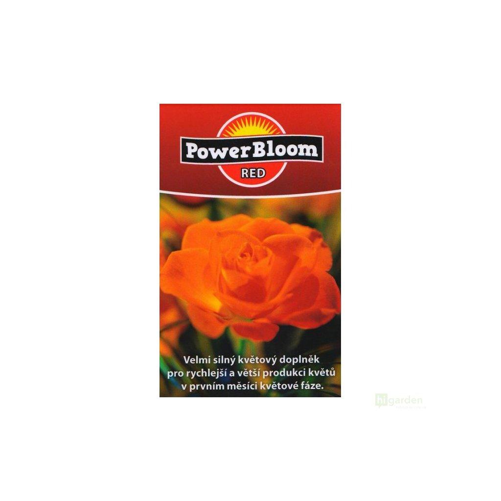 Power Bloom RED  500g (NPK 0-39-25) Cover