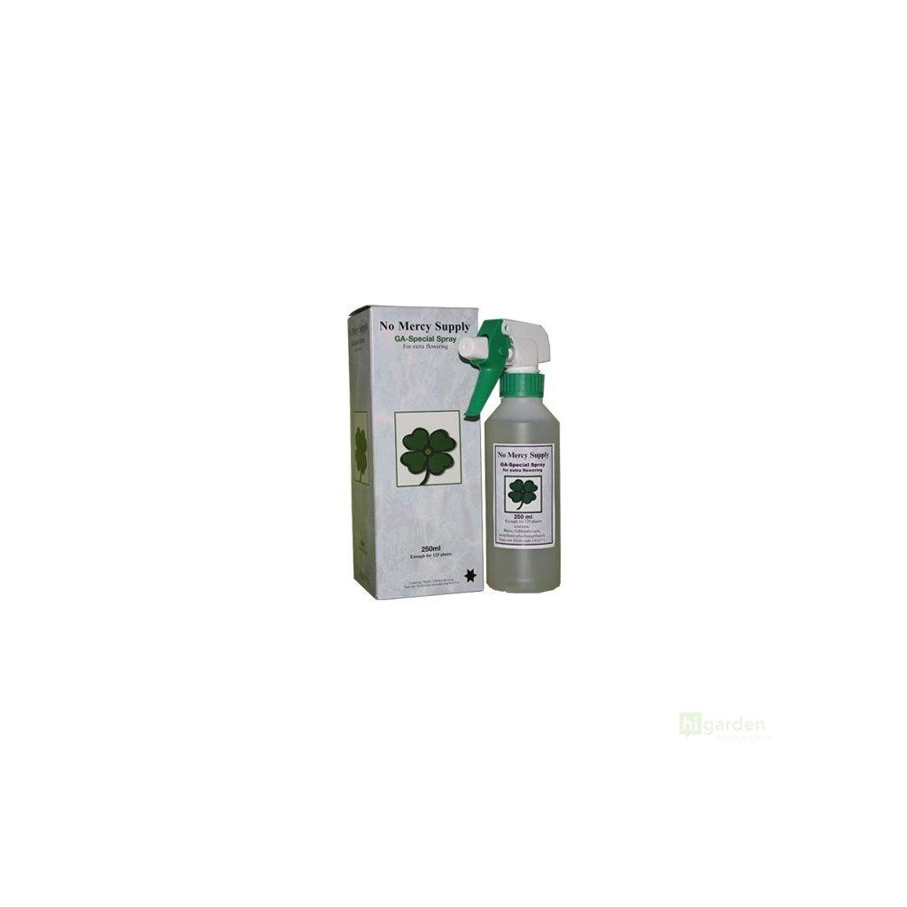 No Mercy Gibberellic spray, 250ml Cover