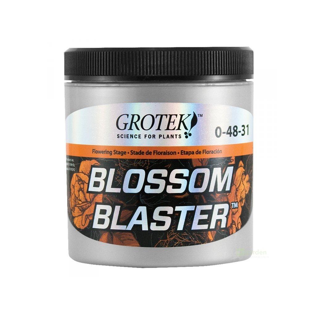Grotek Blossom Blaster Cover