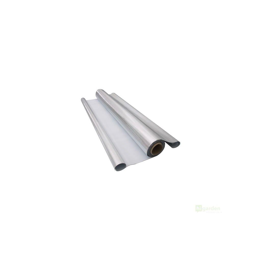 Diamantová reflexní folie ECO - role 30m * 1,25m Cover