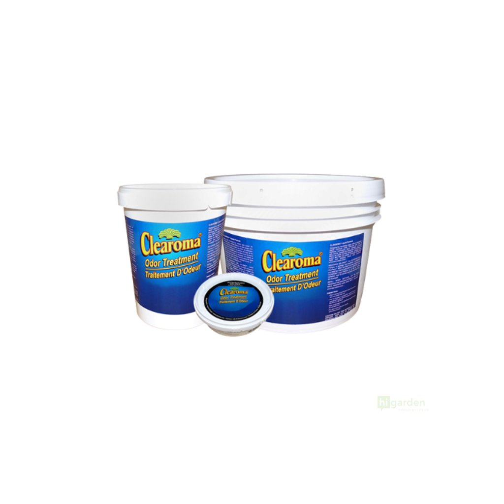 Clearoma Gel-Pak 250ml Cover