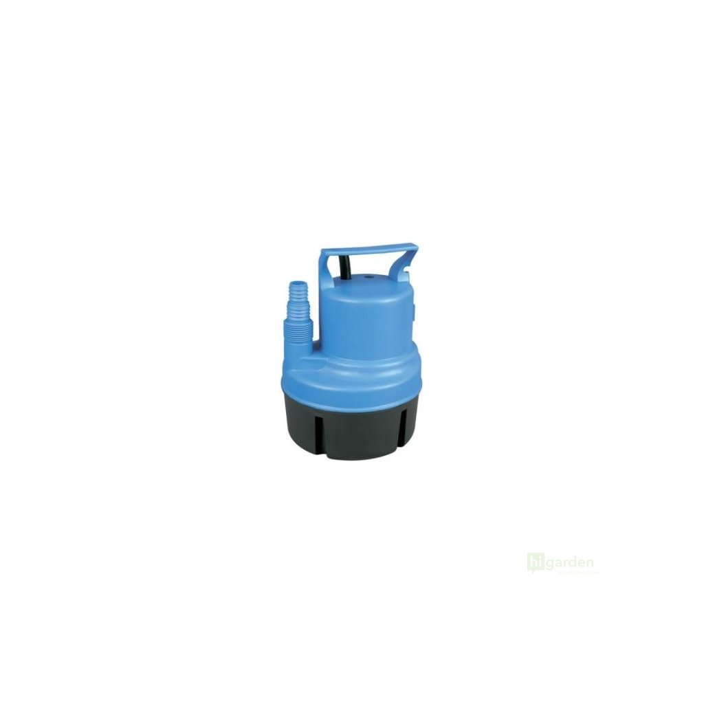 Pumpa Aquaking Q2007,3600l/hod-5 m,200W Cover