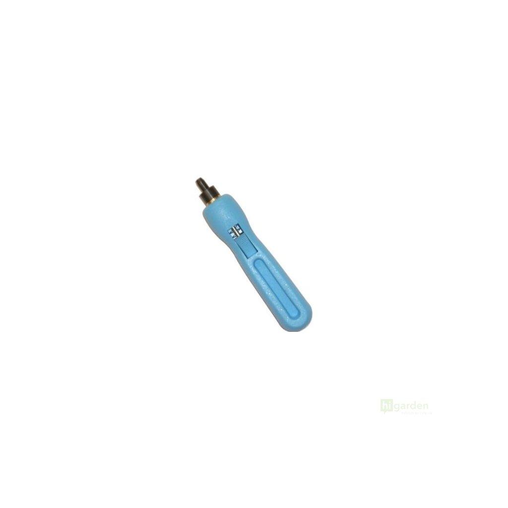 Děrovač PE hadice 4mm Cover