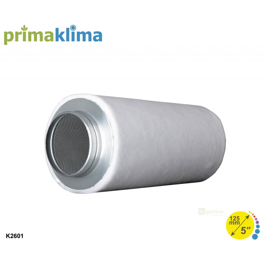 Prima Klima filtr ECO K2601 - 480 m3/h - 125mm Cover