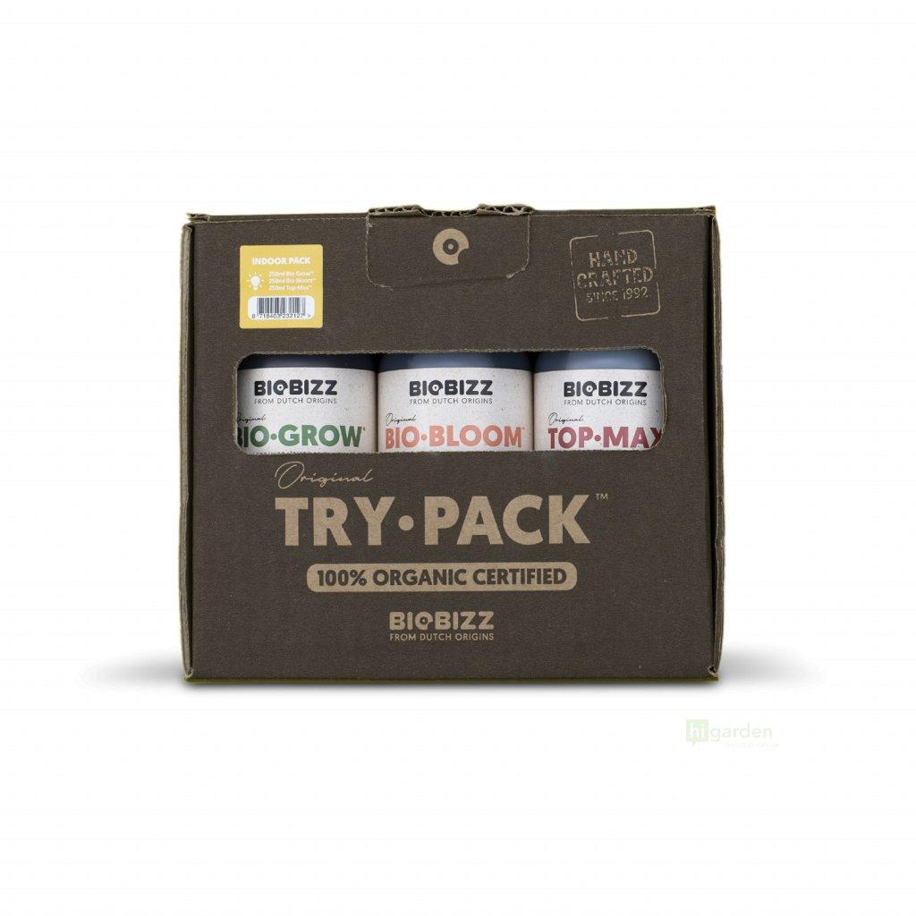 Try·Pack Indoor