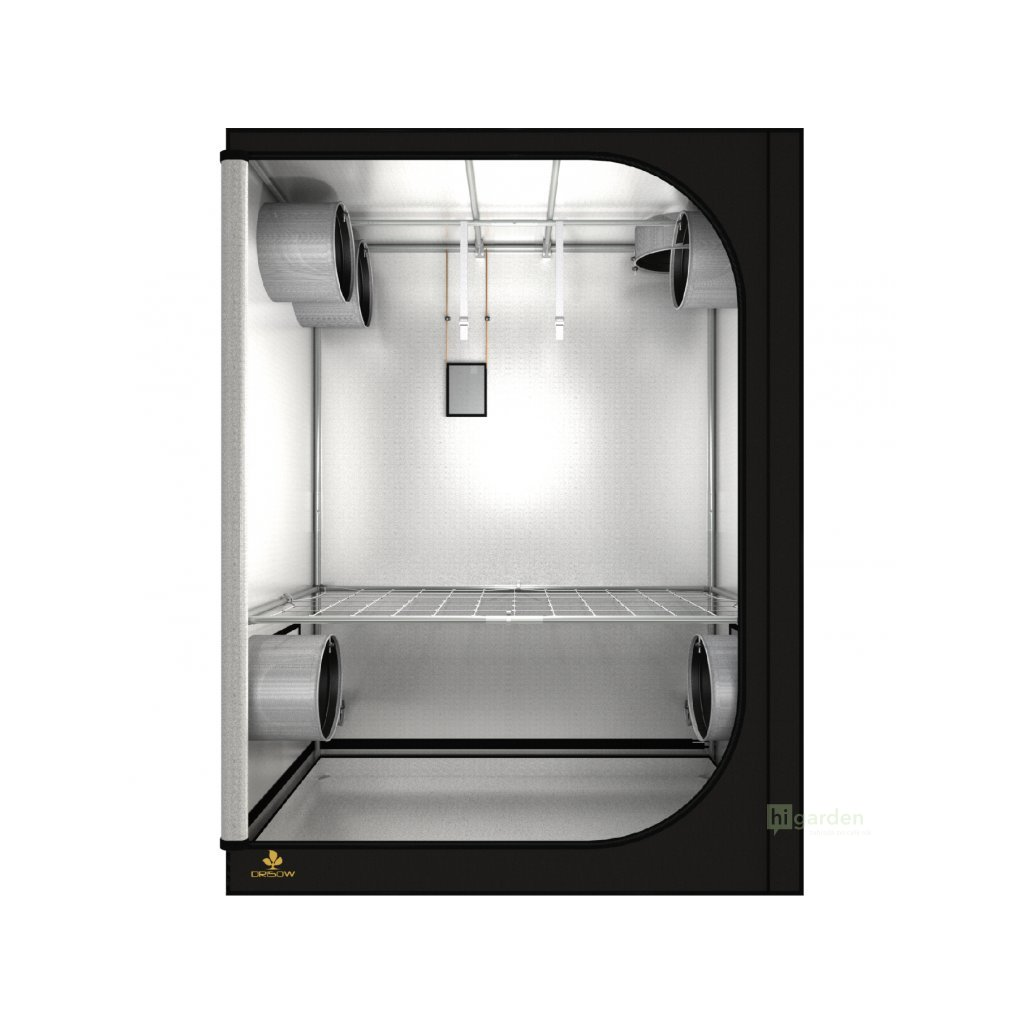 Dark Room 150W 150x90x200 rev.3 Cover