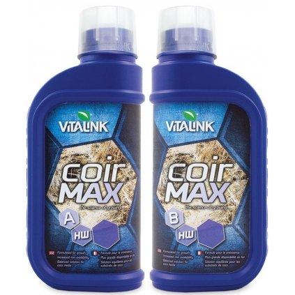 VitaLink Coir MAX HW A+B Cover