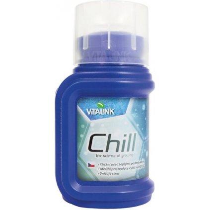 VitaLink Chill - Při vysokých teplotách Cover