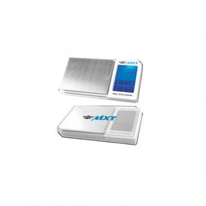 Digitální váha My Weigh MXT (500g x 0,1g) Cover