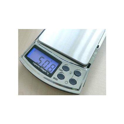 Digitální váha My Weigh Palmscale 6.0 Cover