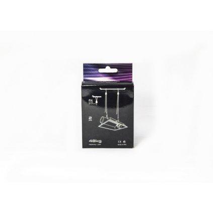 SunPro Rope Ratchet - jeřábový závěs,nosnost 48Kg, balení 2ks Cover