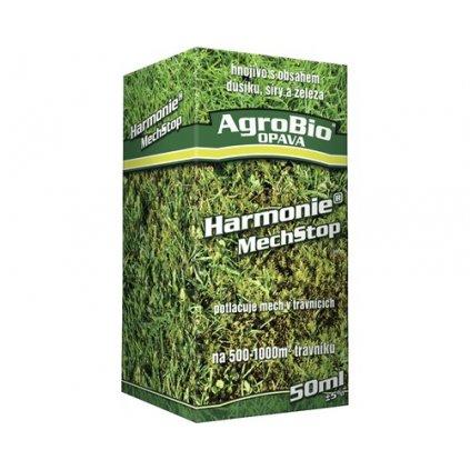 HARMONIE – Mechstop 50ml Cover