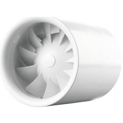 Ventilátor Vents Quietline 125, 185m3/h Cover