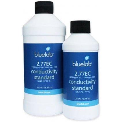 Bluelab EC2.77 Standard Solution, 250ml Cover