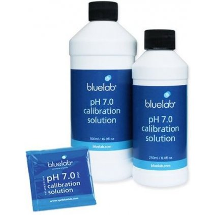Bluelab pH7 Solution, sáček 20 ml Cover