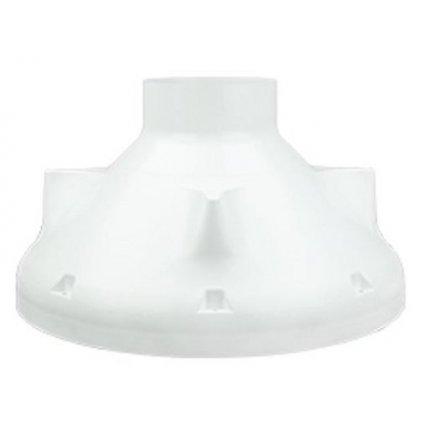 Prima Klima PIT plastická příruba Cover