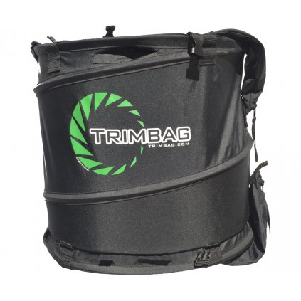 Trimbag, mechanický střihač Cover