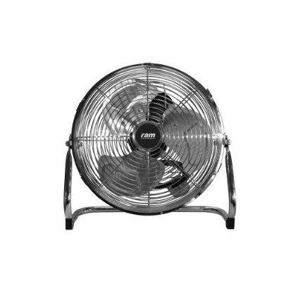 Cirkulační ventilátor RAM podlahový, průměr 30cm Cover