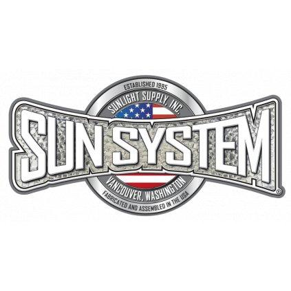 sun system logo