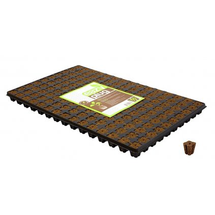 HGA Garden CT150 Tray + Eazy Plug Cover