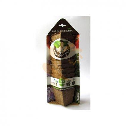 HGA Garden Woodee Pot 12 Cover