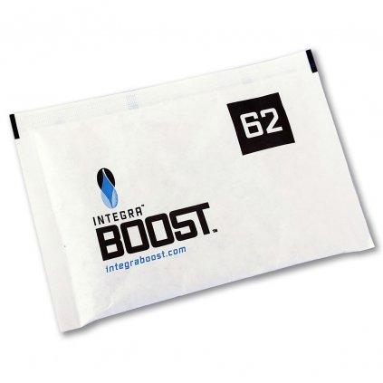 Integra Boost 67g, 62% vlhkost, 1ks Cover