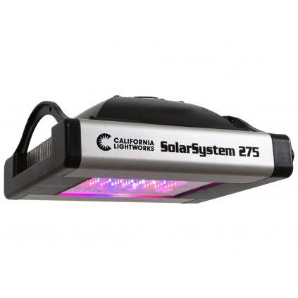 California Lightworks - LED Solar System 275 Cover